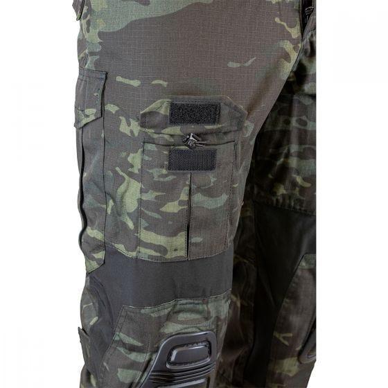 Pantalones Viper Elite Gen2 en V-Cam Black