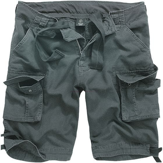 Pantalones cortos Brandit Urban Legend en Anthracite