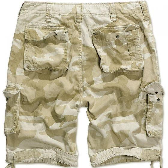 Pantalones cortos Brandit Urban Legend en Sandstorm