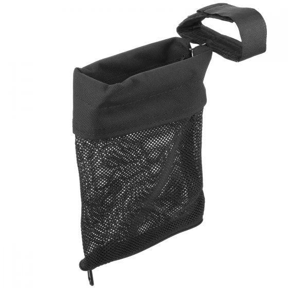 Bolsa para la caza Condor en negro