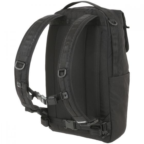 Maxpedition Prepared Citizen TT22 Backpack 22L Black