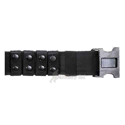 Cinturón MFH Security en negro