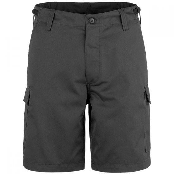 Pantalones cortos Brandit US Ranger en negro