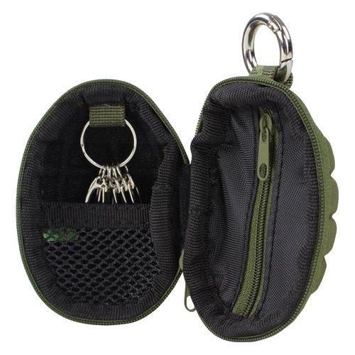 Bolsa con forma de granada Condor en Olive Drab