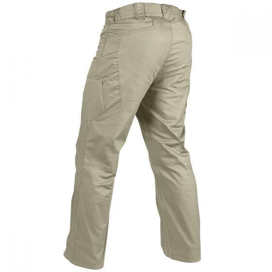 Pantalones de sigilo para Condor Operator en caqui