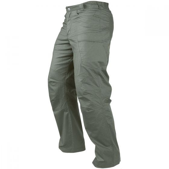 Pantalones de sigilo para Condor Operator en Urban Green