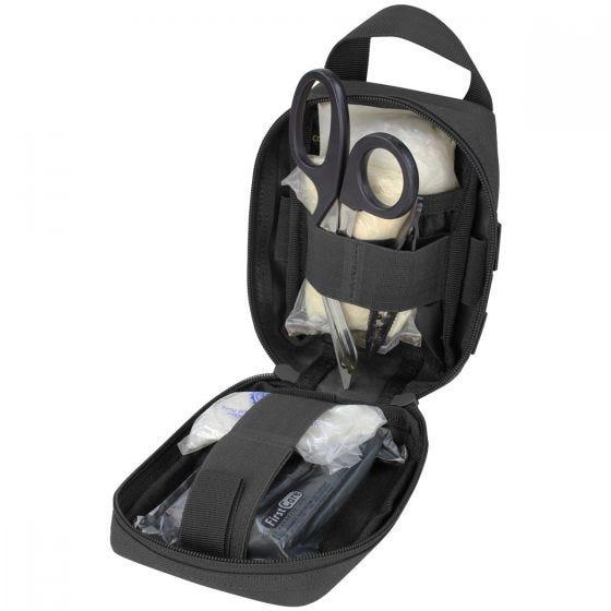 Bolsa compacta Condor Rip-Away EMT Lite en negro