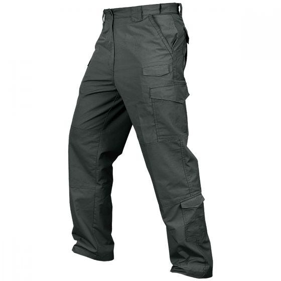 Pantalones tácticos Condor Sentinel en Graphite