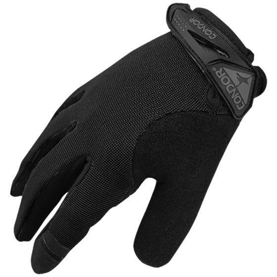Guantes para tirador Condor HK228 en negro