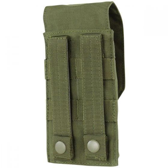 Portacargador universal de rifle Condor en Olive Drab