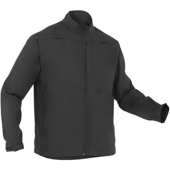 Chaqueta First Tactical Pack-it en negro