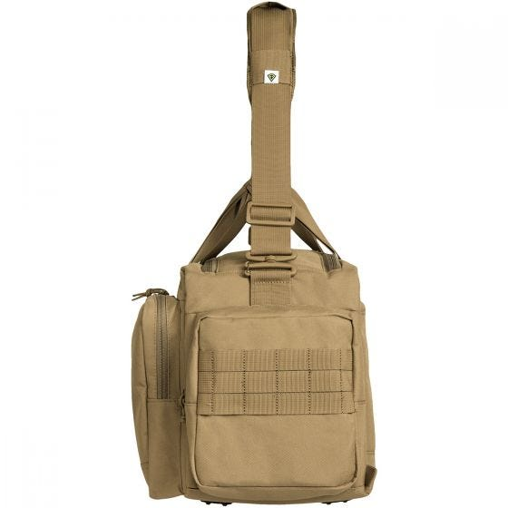 Bolsa First Tactical Recoil Range en Coyote