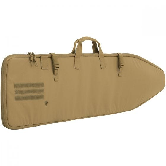 "Funda para rifle First Tactical de 42"" en Coyote"