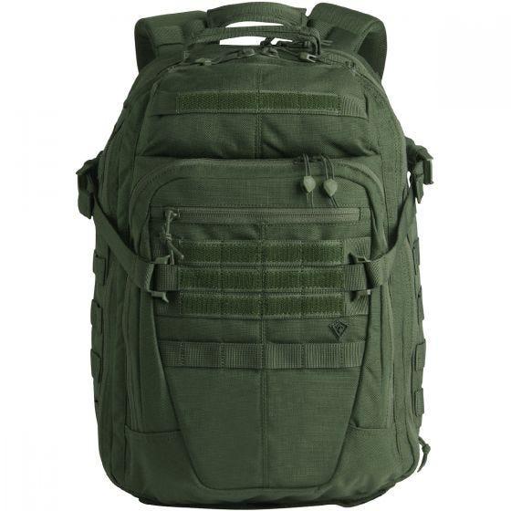 Mochila First Tactical Specialist 1-Day Plus en OD Green