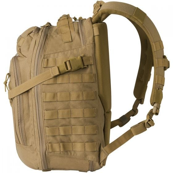 Mochila First Tactical Specialist 1-Day Plus en Coyote