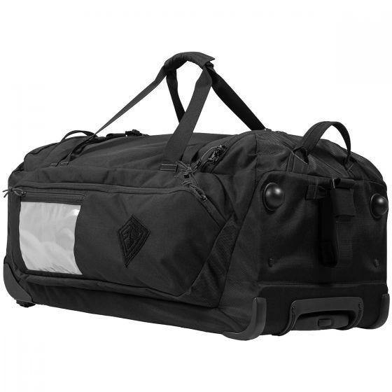 Bolsa de viaje con ruedas First Tactical Specialist en negro