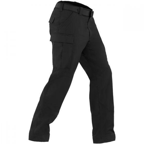 Pantalones para hombre BDU First Tactical Specialist BDU en negro