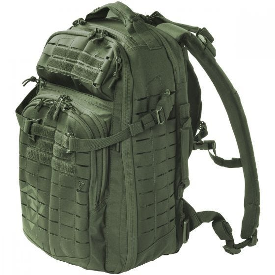 Mochila First Tactical Tactix Half-Day en OD Green