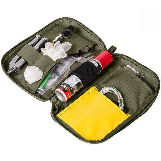 Bolsa Helikon Mini Service en US Woodland