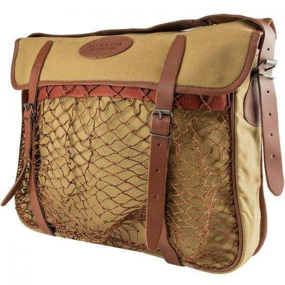 Bolsa de caza hecha de lona Jack Pyke en Fawn