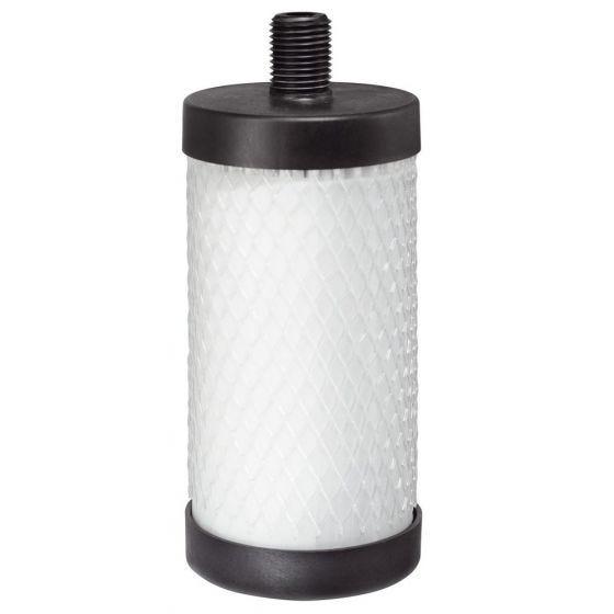 Filtro de agua Katadyn Base Camp de 10 litros en negro