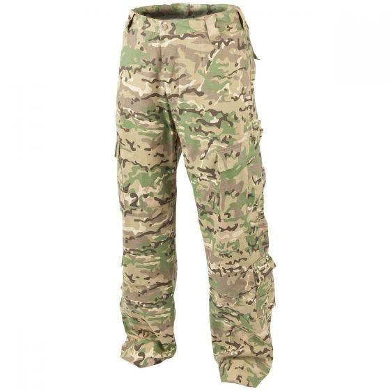 Pantalones MFH ACU Combat de Ripstop en Operation