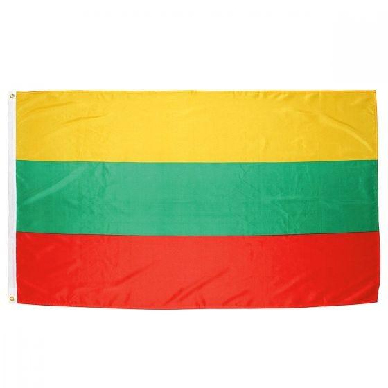 Bandera de Lituania MFH de 90 x 150 cm