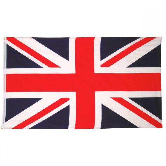 Bandera de Reino Unido MFH de 90 x 150 cm