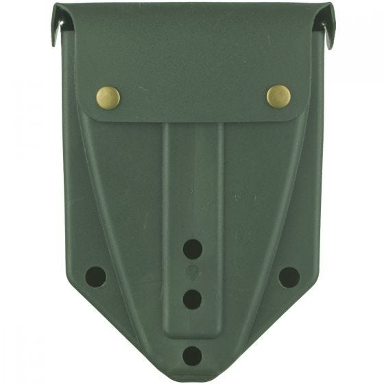 Pala plegable MFH US Army con funda