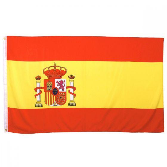 Bandera de España MFH de 90 x 150 cm