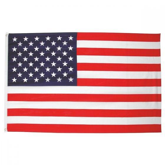 Bandera de Estados Unidos MFH de 90 x 150 cm