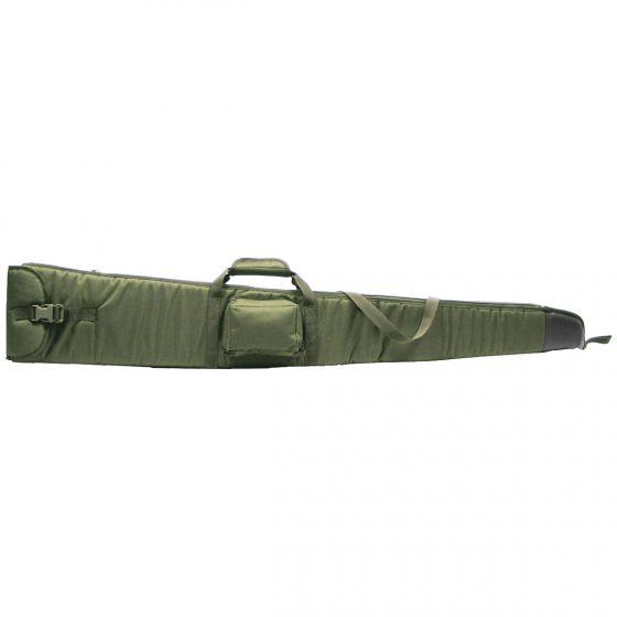 Funda MFH para rifle de aire / escopeta en verde oliva
