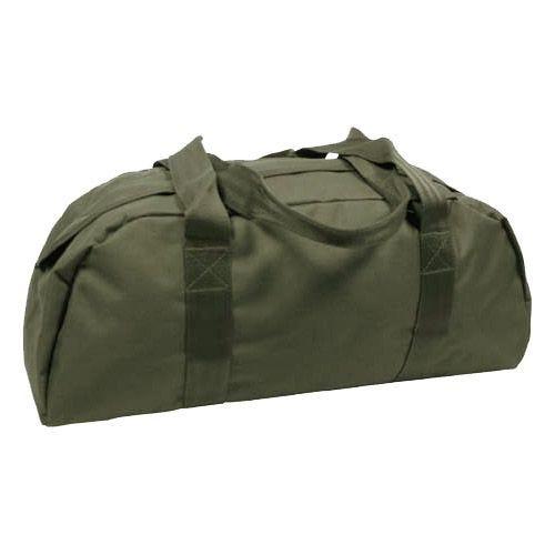 Bolsa de deporte/herramientas MFH en verde oliva