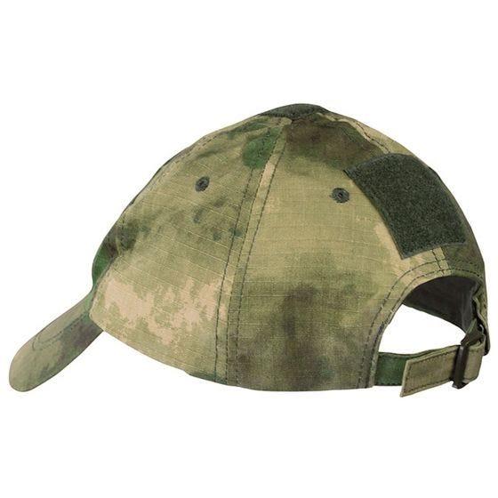 Gorra de béisbol táctica Mil-Tec en MIL-TACS FG