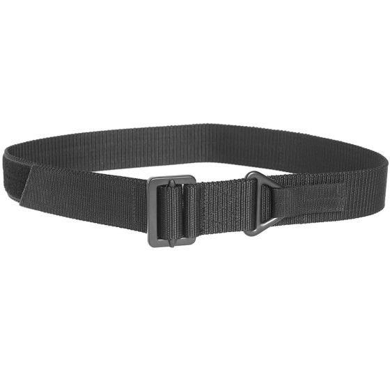 Cinturón Mil-Tec Rigger 45 mm en negro