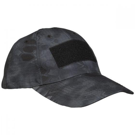 Gorra de béisbol táctica Mil-Tec en Mandra Night