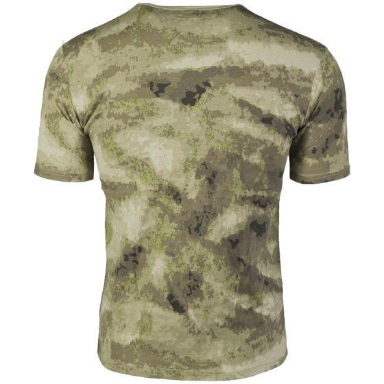 Camiseta Mil-Tec en MIL-TACS AU