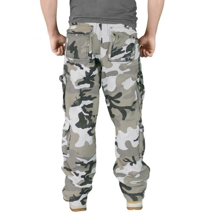 Pantalones Surplus Airborne Vintage en Urban