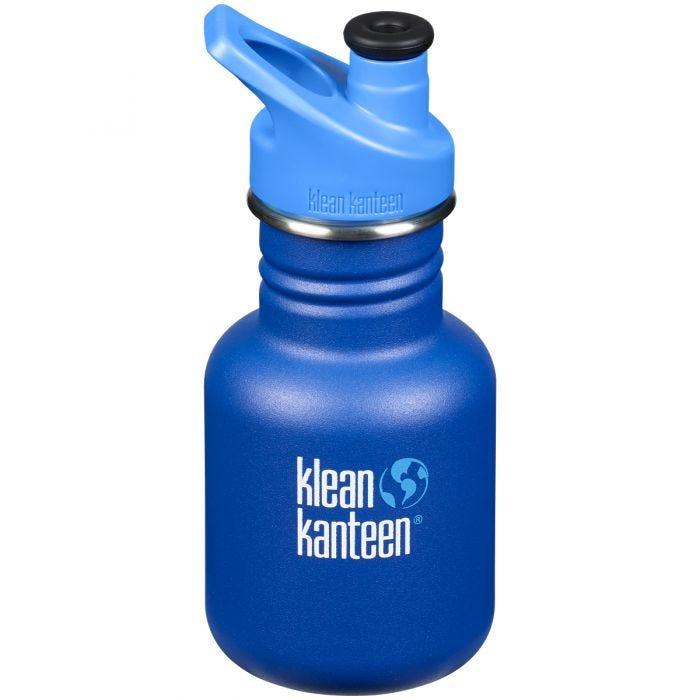 Botella Kid Kanteen Sport con tapón deportivo 3,0 de 355 ml en Surfs Up