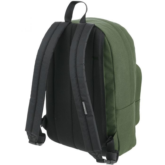 Mochila Maxpedition Prepared Citizen Classic V2.0 en OD Green