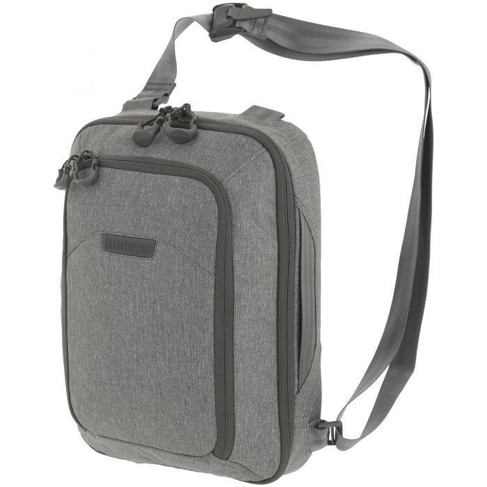 Maxpedition Entity 10 Tech Sling Bag Large Ash