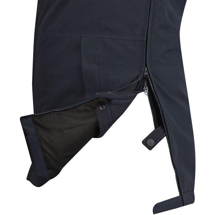 Parka Propper 3 in 1 de tejido hardshell en LAPD Navy