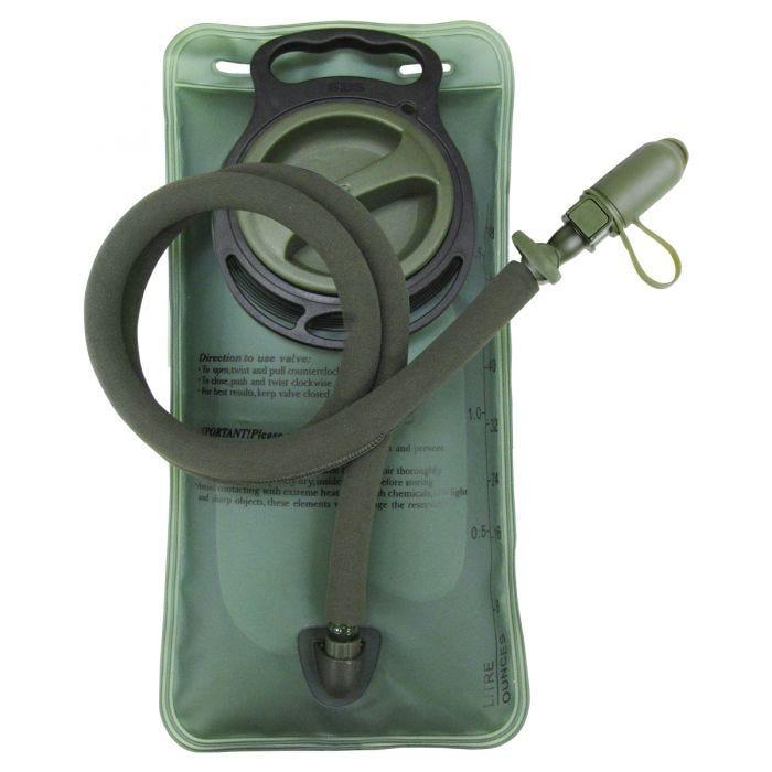 Bolsa de agua Condor de 1,5 l en Olive Drab