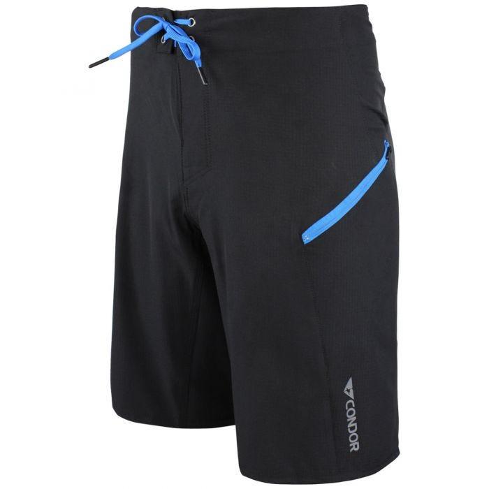 Pantalones cortos deportivos Condor Celex en negro