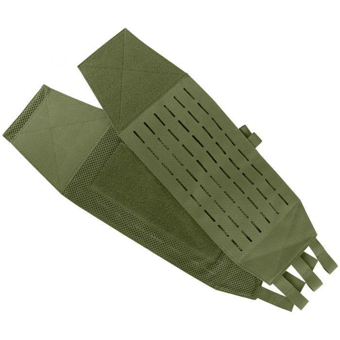 Faja de anclaje modular Condor LCS Vanquish cortada a láser en Olive Drab