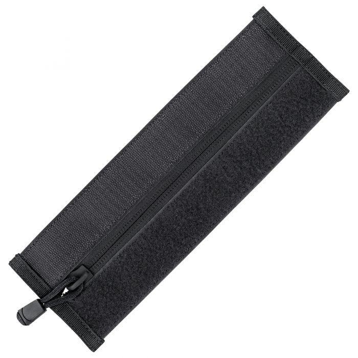Pack de 2 tiras con cremallera Condor Vanquish en negro