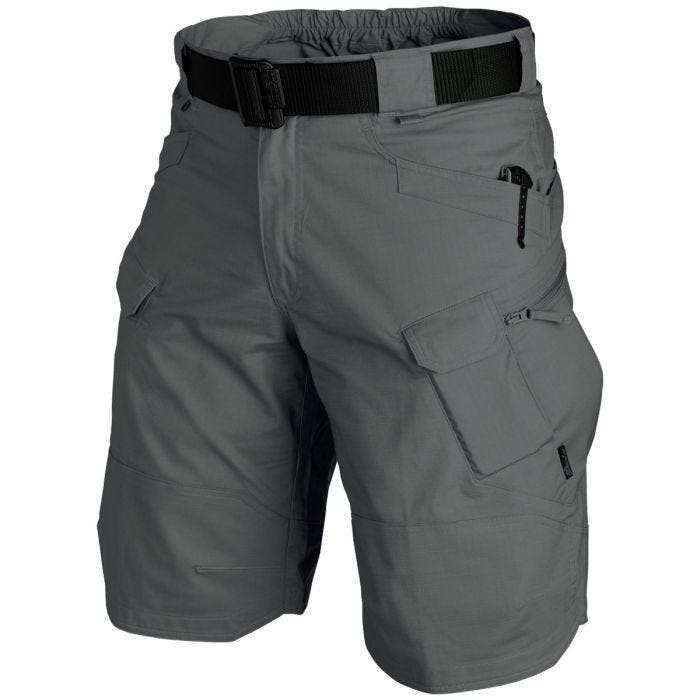 "Pantalones cortos Helikon Urban Tactical 11"" en Shadow Grey"