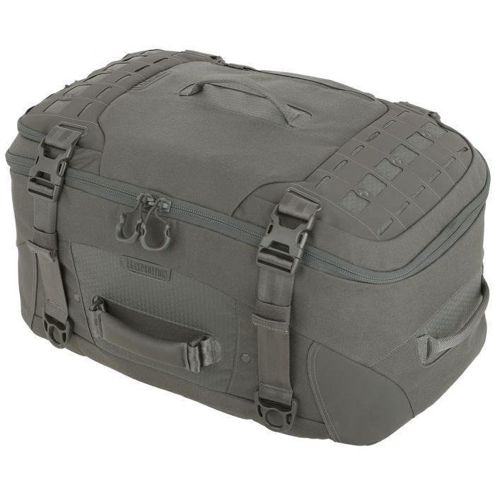 Bolsa de viaje Maxpedition Ironcloud en gris