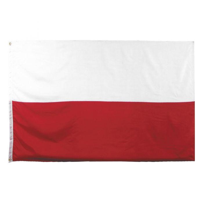 Bandera de Polonia MFH de 90 x 150 cm