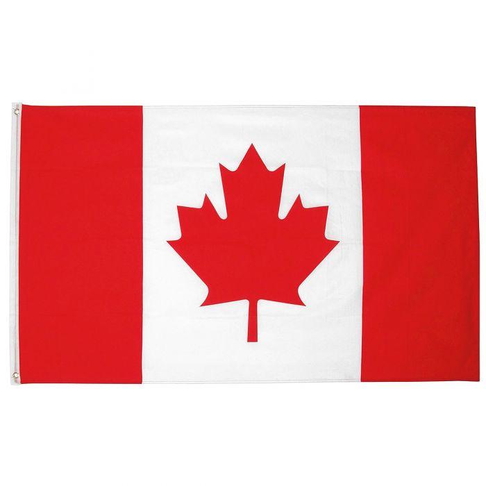 Bandera de Canadá MFH de 90 x 150 cm